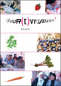 Kookboekje Het Menu