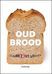 Kookboekje Oud Brood